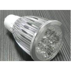 Ampoule LED 8W E27 240VAC